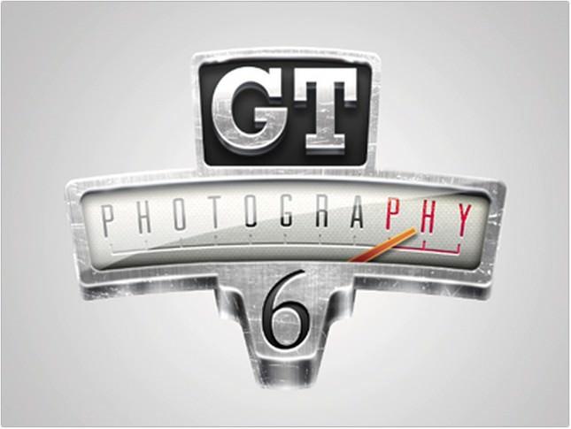 GT6 Photography Logo