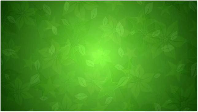 Green Background 11