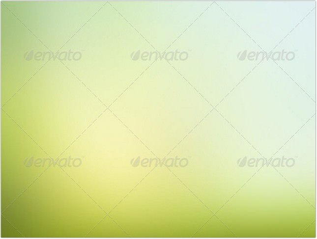 12 Green Backgrounds