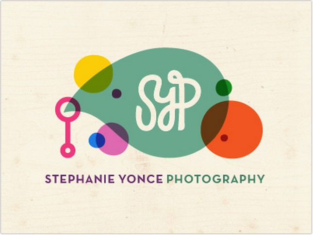 Photographer Logo Concept
