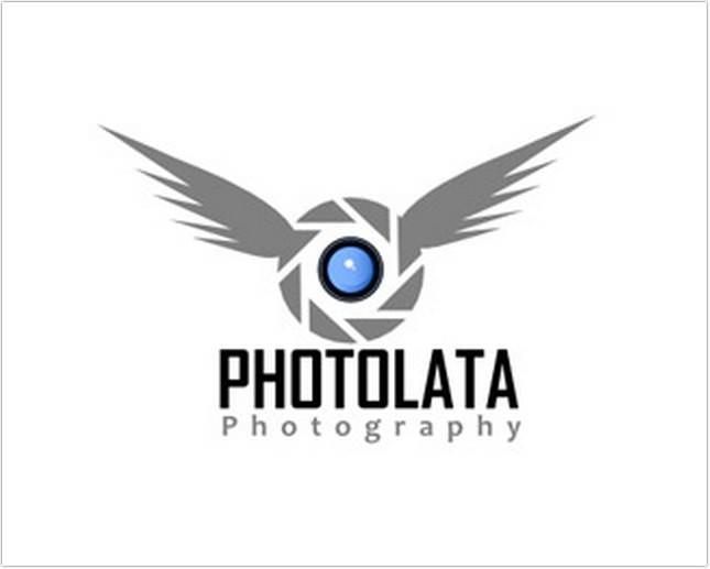 Photography Logo # 3