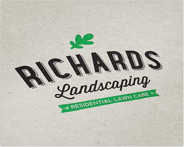 12  best lawn service logos designs for your brand