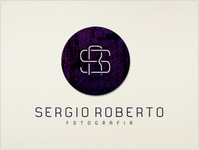 SRFoto Logo