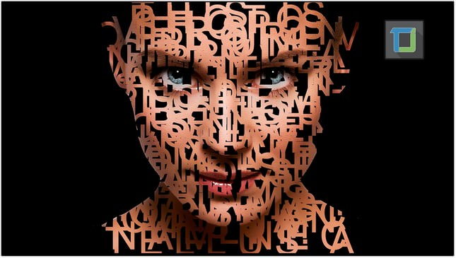 Text Portrait in Photoshop Cs6