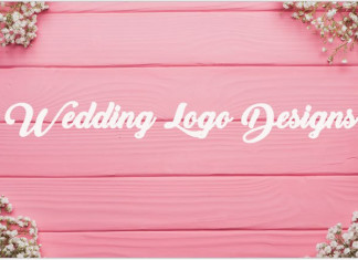 Wedding Logo Designs