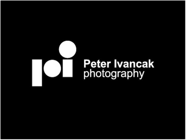pi concept one logo for photographer