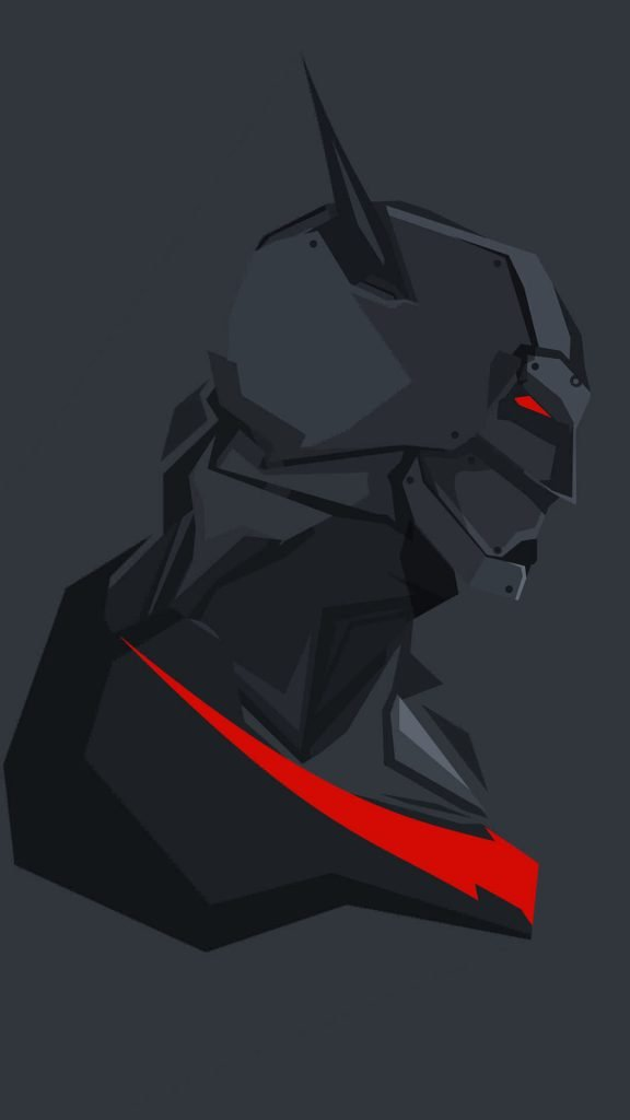 1080 × 1920 batman Abstract iphone wallpaper