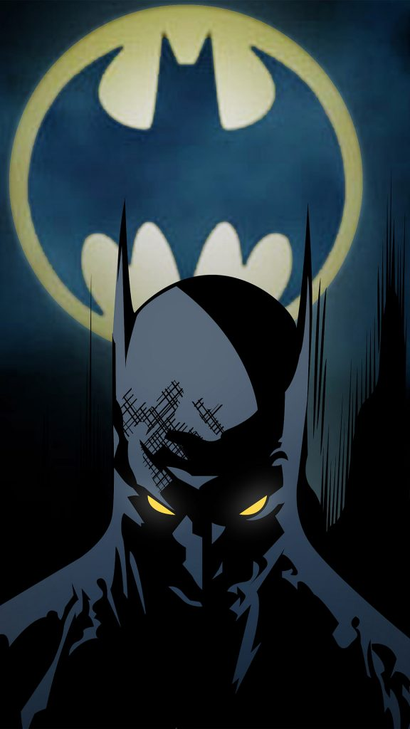 1080 × 1920 comic iphone wallpaper batman