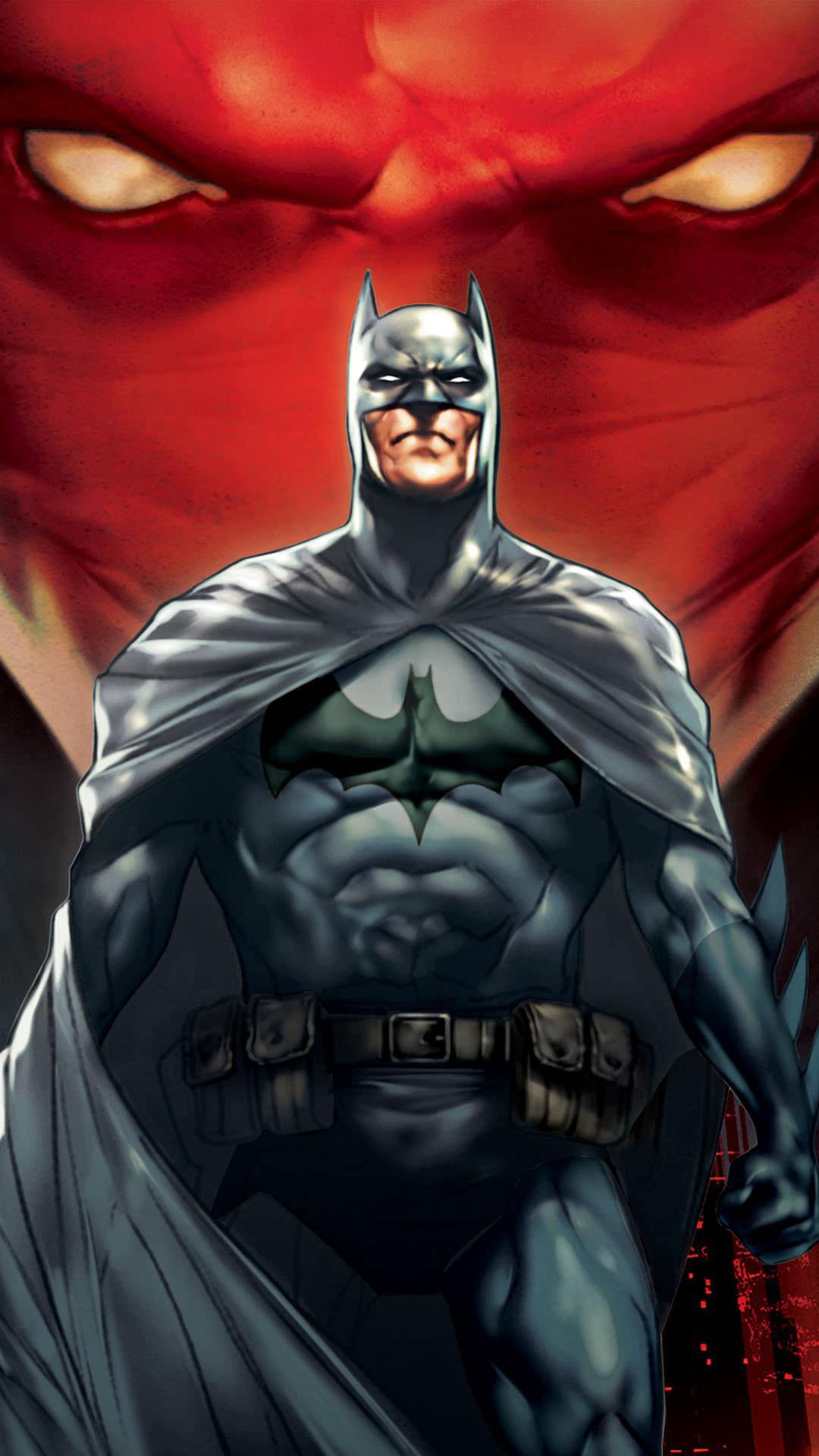 25+ Best Batman iPhone Wallpapers - Templatefor