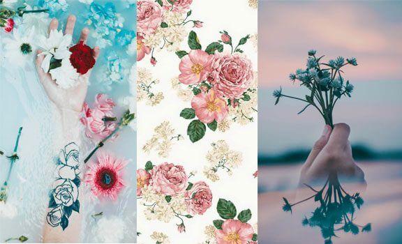 25+ Best Aesthetic iPhone Wallpapers , Templatefor