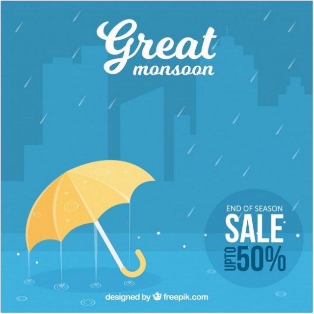 Blue Background Vector Free