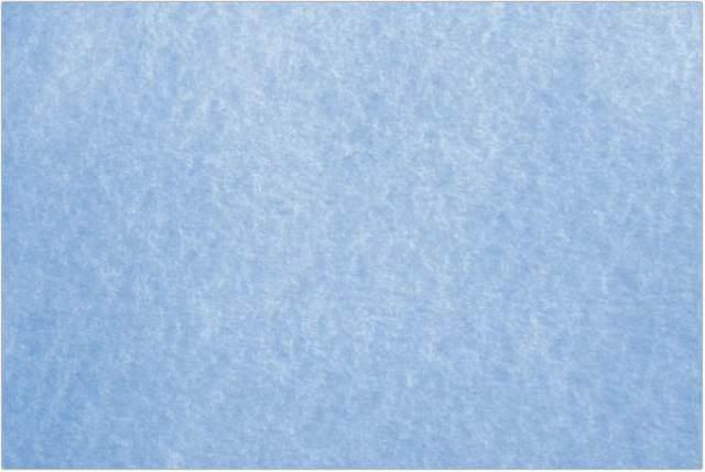 Blue Parchment Paper Texture