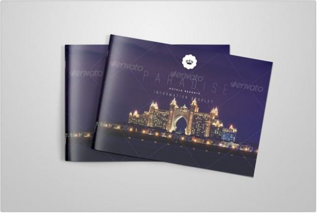 Brochure for Resorts