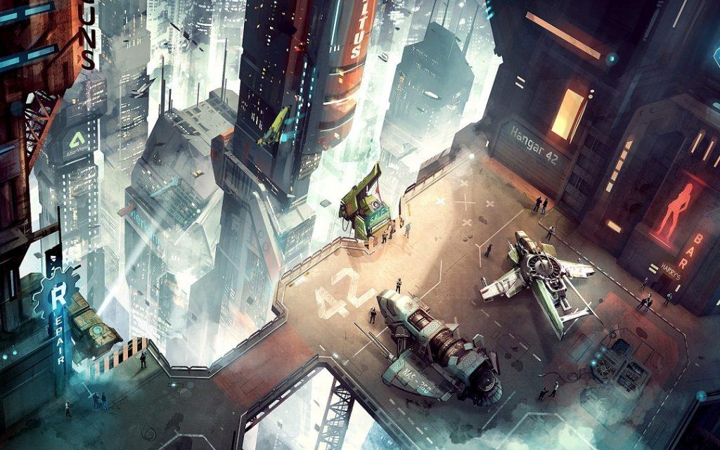 Cyberpunk HQ 1080 × 675