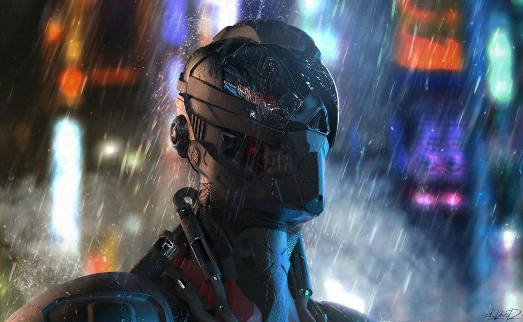 Cyberpunk 1920 × 1184