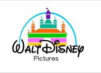 Dan's Disney Font