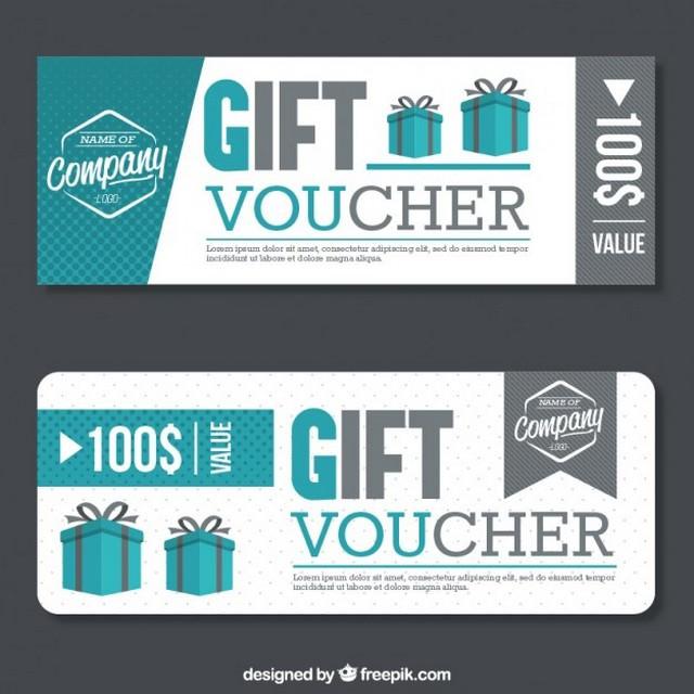 Discount Gift Voucher Free
