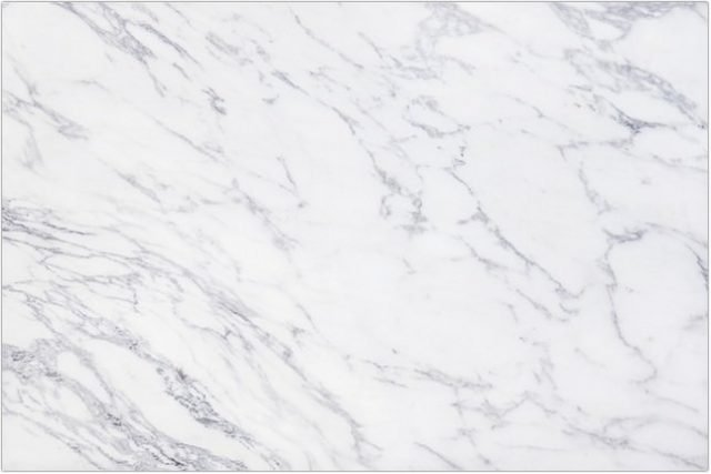 Natural White Marble Texture