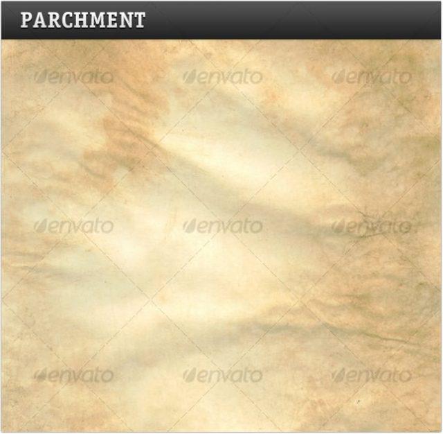 Old Paper Parchment Texture