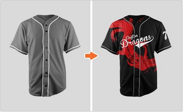35 Awesome Jersey Mockup Psd Templates 2020 Templatefor