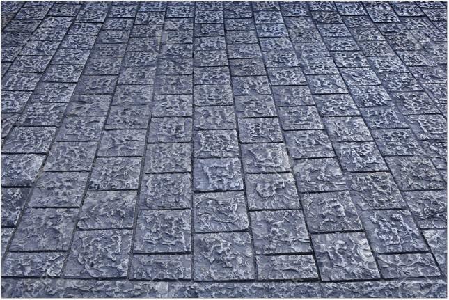 Stone Floor Texture Background