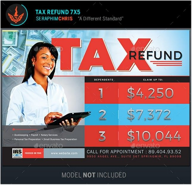 20+ Best Accounting Firm Flyer Templates & Designs 2018