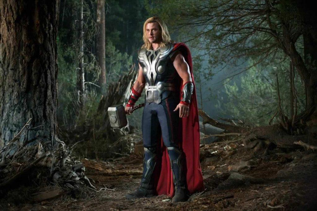 1280 × 853 Thor Ragnarok thor wallpaper