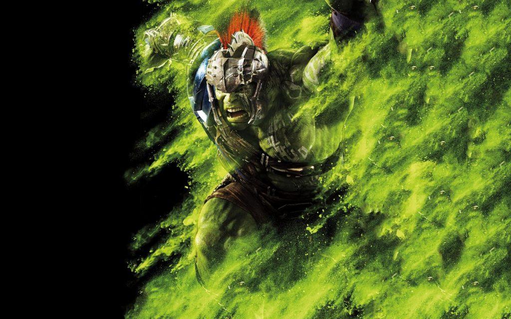1200 × 750 Thor Ragnarok Hulk wallpaper