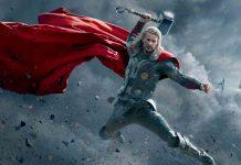 940 × 646 Thor Ragnarok HD Wallpapers