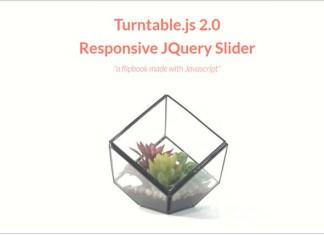 Turntable.js plugin