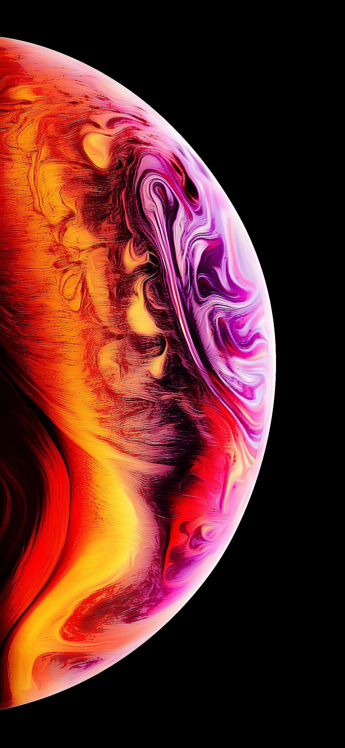 35 Stunning Iphone Xs Wallpapers Backgrounds In Hd