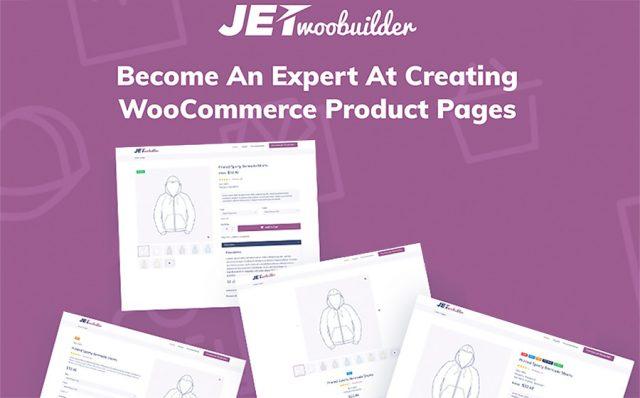 Amazing Elementor WooCommerce Page Builder WordPress Plugin