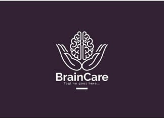 Brain Care logo