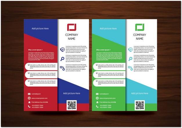 Brochure Flyer template