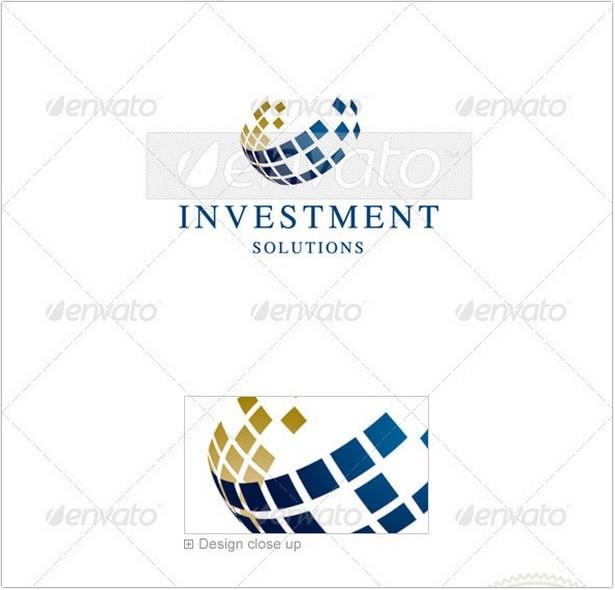 Business & Finance Logo - 2223