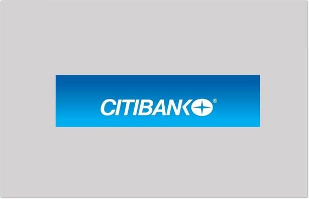 Citibank Vector Logo