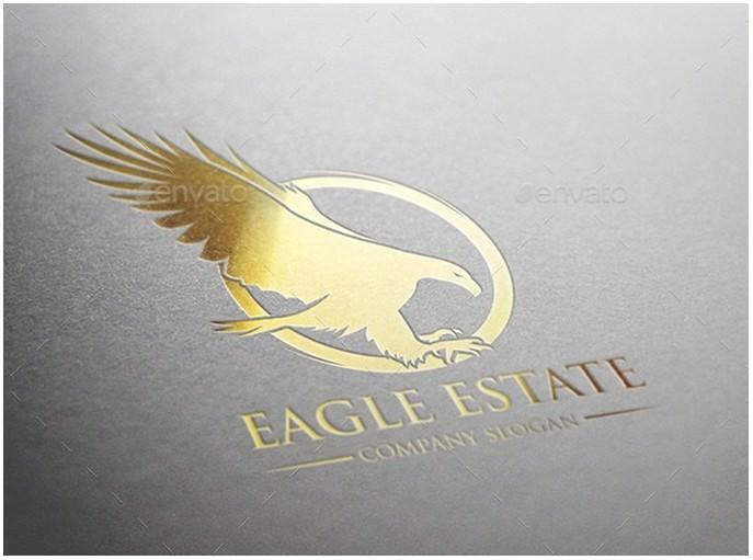 Eagle Estate Logo