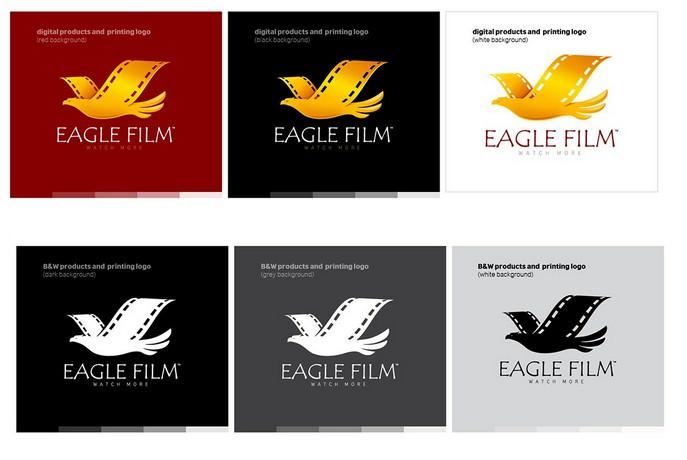 Eagle Film Logo
