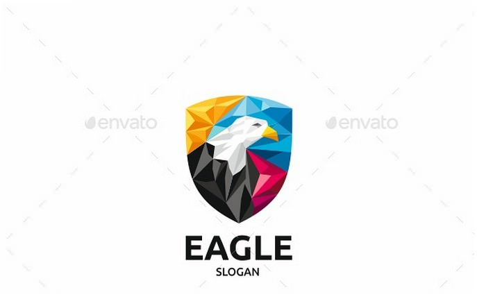 Eagle Logo EPS,AI