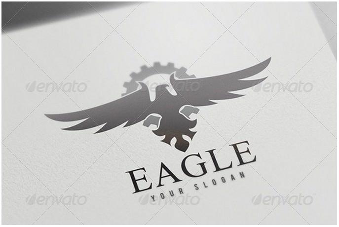 Eagle Premium Logo Template
