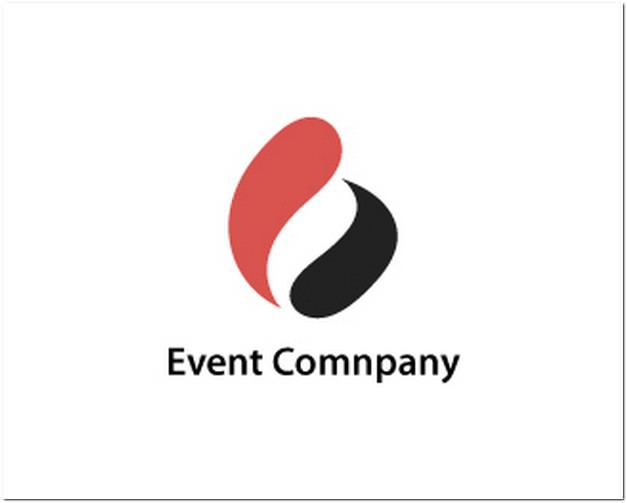 Event Company Logo Design
