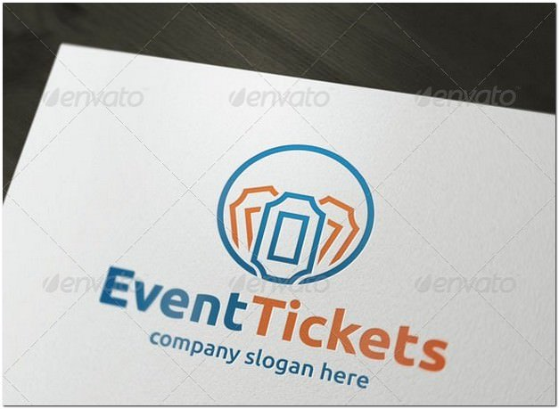 Event Ticket logo