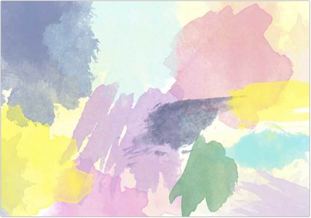 Hi-Res Watercolor Photoshop Brushes free