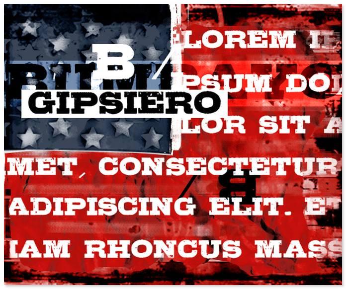 Gipsiero Bold Font