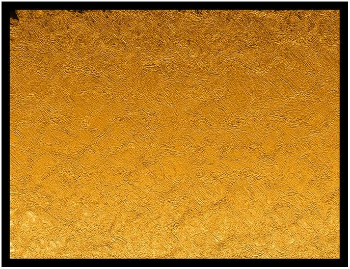 Gold Leaf Texture 02