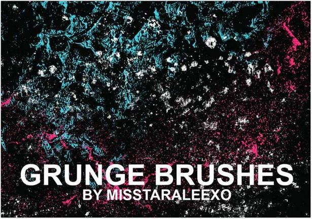 Grunge Brushe