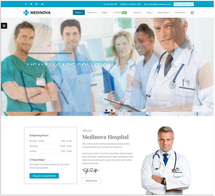 Medinova Medical