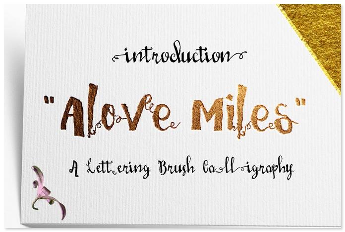 Love Mile