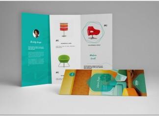 Minimal Product Brochure