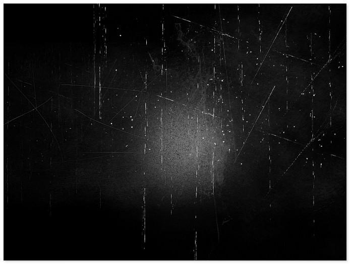 Scratch Dark Texture
